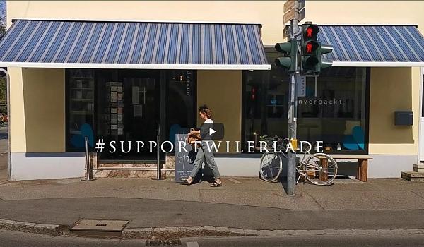 weil.unverpackt im Video von #Support Wiler Läde