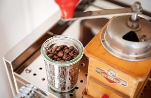 Kaffee / Tee
